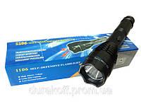Электрошокер Police 1106 шокер, мощный фонарь-шокер