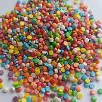Посыпка сахарная Конфетти мини
