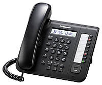 IP системный телефон  Panasonic KX-NT551RU-B