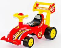 Машинка толокар Формула Супер Кар 894