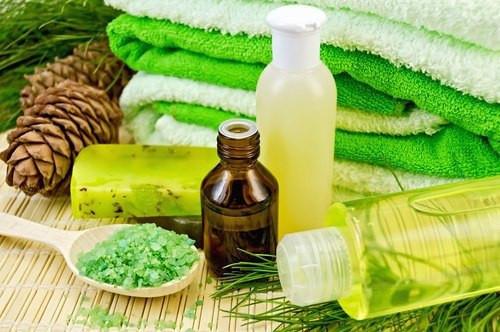 Натуральные шампуни для волос 🚿