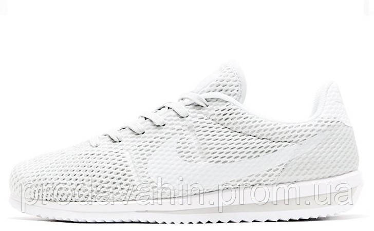0d173a20 Кроссовки мужские Nike cortez ultra br white. интернет магазин обуви, найк  кортез, цена 987 грн., купить в Киеве — Prom.ua (ID#510640008)
