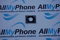 Резиновая прокладка для мобильного телефона Apple iPhone 4S кнопки меню