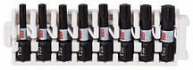 Набор насадок для шуруповерта Bosch Impact Control (8шт.), 2608522322