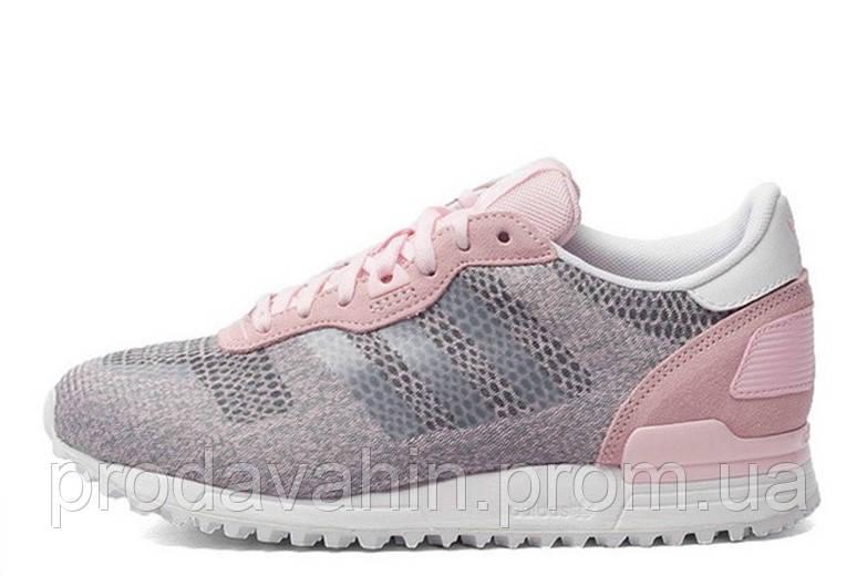 f4cc4c7fd Кроссовки женские adidas zx 700 em s75256. кроссовки адидас интернет магазин