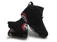 Кроссовки баскетбольные мужские Nike Jordan 6 Retro
