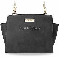 11-30 Темно-серые маленький сундучок на цепочке сумки типа трапеции Radzhapsultan