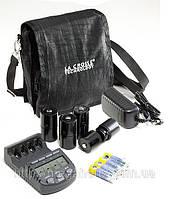 Зарядное устройство La Crosse BC-1000 комплект