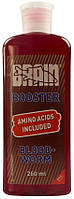 Бустер Brain Bloodworm (мотыль) 260 ml