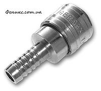 Коннектор для шланга Steel 12.5 мм