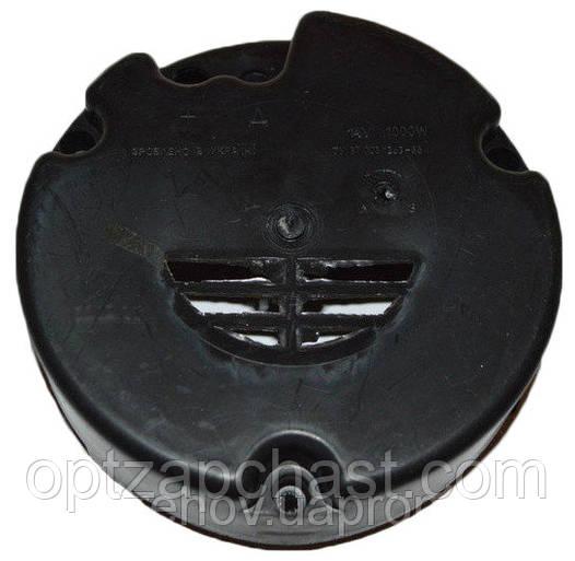 Крышка регулирующего устройства генератора Т-150 (пластмасса)