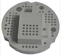 Крышка регулирующего устройства генератора МТЗ (пластмасса) 1000 кВт (725325.002-03)