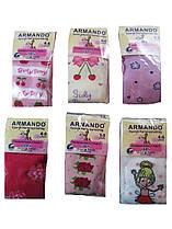 """Колготы для девочек """"Armando"""", размеры 1/3 -10/12 лет, арт. 863,8503"""