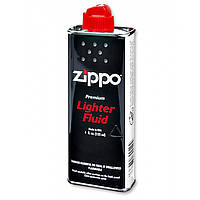 Бензин Zippo 125 ml (оригинал)