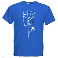 Футболка Халат врача