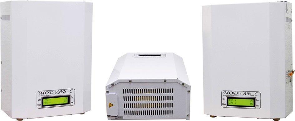 Стабілізатор напруги тиристорний Модуль-З УСН 916/3 (9кВт)