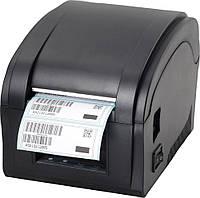 Термопринтер этикеток Xprinter RD-360B XP-360B 80мм чековый принтер