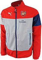 Куртка мужская Puma Arsenal FC Mens Leisure Track Top Jacket  746382-01