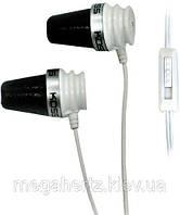 Наушники Koss PathFinder (Spark Plug) White