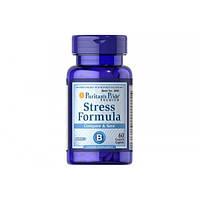 Puritan's Pride АнтиСтресс Stress Formula (60 caps)