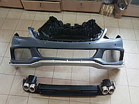 Обвес Brabus Ibusiness на Mercedes S-class W222
