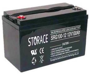 Аккумуляторная батарея STORACE SRG100-12