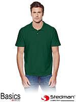 Рубашки поло мужские  ST3000 [BOG]