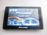 "GPS навигатор Pioneer 5"" + TV телевизор P5003"