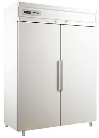 Морозильный шкаф Polair CВ114-S