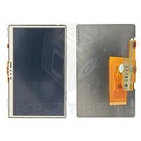 """Дисплей для автонавигатора GPS 4,3', с сенсорным экраном, 4.3"""", 50 pin, (480*272), #LMS430HF19-003"""