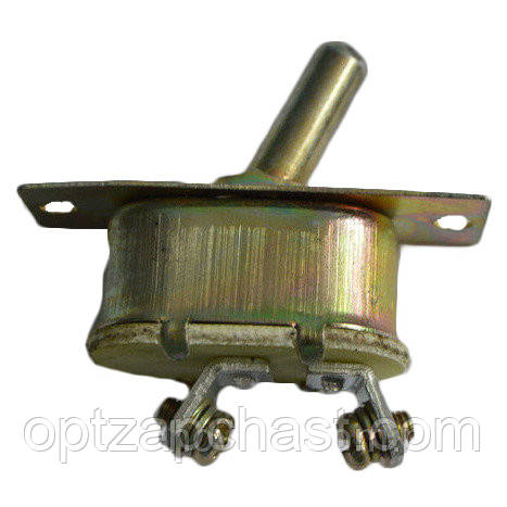 Тумблер 2 положения (металл) 12V 24 V