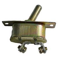 Тумблер 2 положения (металл) 12V 24 V П-4602.3710