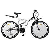 """Подростковый спортивный велосипед  Profi M2415 Cyclops FR 24""""."""
