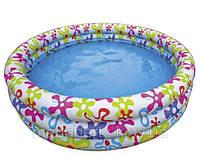 Детский надувной бассейн Intex 56440 168-41см