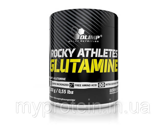 OLIMP Креатин Creatine Rocky Athletes (200 g)