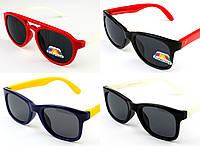 Солнцезащитные очки детские Polar