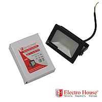 LED прожектор 10W IP65 ElectroHouse