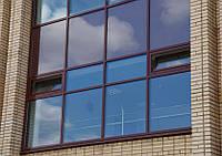 Ремонт алюминиевых окон
