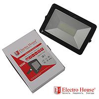 ElectroHouse LED прожектор 50W IP65 ElectroHouse