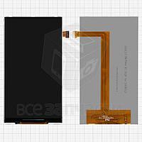 Дисплей для мобильного телефона Prestigio MultiPhone 3501 Duo, #TXDT500CKP-7V2