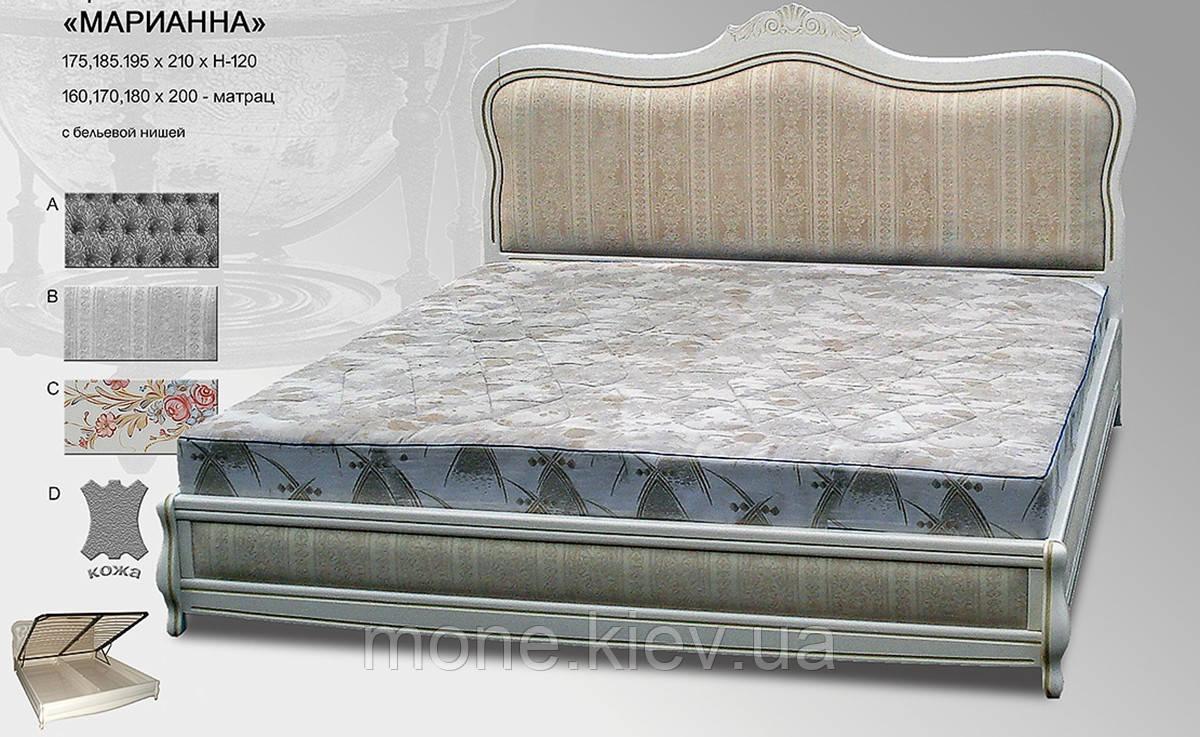 """Кровать """"Марианна 2"""""""