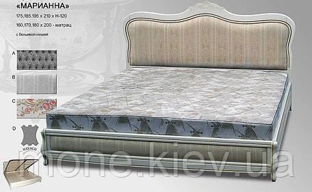 """Кровать """"Марианна 2"""", фото 2"""