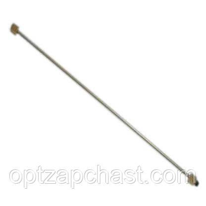 Топливная трубка ВД МТЗ ЯМЗ-236/238 L=0.62 м (40-1104300  )