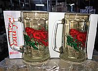 Набор бокалов для пива Ладья Раки 02с1008