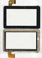 Сенсор №124.1 Емкостной тачскрин для планшета Texet 7016 YDT1135-A1 189*116 мм 36 pin