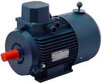 Электродвигатель АИР 90 L2 трехфазный