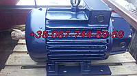 Крановый двигатель 4МТН 225 М8, 4МТМ 225 М8, 4МТF 225 М8