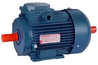 Электродвигатель АИР 80 A8  трехфазный