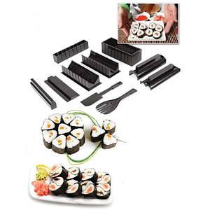 Набор для приготовления роллов суши 5 в 1