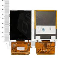 Дисплей для мобильных телефонов China-Nokia E71 TV, E72 TV, 37 pin, (69*50), #FPC-S95449-AAA-1